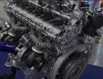 Подробности создания двигателя для президентского лимузина «Кортеж»