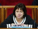 Из-за кредитной аферы Яресько Украина не хило переплатит по счетам