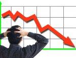 Темпы мировой торговли резко снизились впервые за семь лет