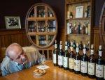 «Массандра» цвета бордо: из ЕС приезжают за крымским вином