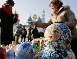 ТОП-10 стран, оценивших российских «медведей и водку»