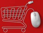 Китай наращивает товарооборот с Россией через Интернет
