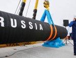 Безоговорочный триумф России: «Северный поток» получил первые трубы