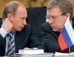 Путин спорит с Кудриным – а западный удав все жестче обвивает нас