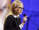 Тимошенко устроила настоящий скандал из-за секретных документов МВФ