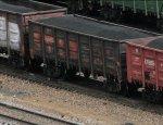 Уголь купили, теперь новая «зрада» — вагонов нет