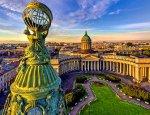 Туристическая столица: Петербург обошел Пекин, Лондон и Париж