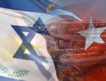 Отсутствие веры и взрывоопасность мешают израильскому газу попасть в Европу