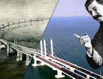 Керченский мост: почему Сталин забраковал стройку века