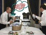 Удар по канцерогенной заразе: Россия уничтожает западных вредителей