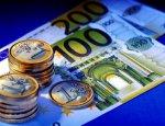 Первые хорошие новости для ЕЦБ обошлись в 240 млрд евро
