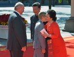 Лукашенко пытается переориентироваться с Москвы на Пекин