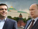 Путин в Греции: разведка боем