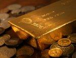 Фокусы США окончились, золото в руках России