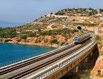 От Москвы до Салоников: Россия скупает греческие ж/д активы