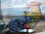 Спасем Прибалтику от РФ: в Эстонии раскланялись перед западными «хозяевами»