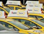 Российское Яндекс.Такси оставит украинских таксистов без работы