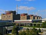 Пока петух не клюнул: на Запорожской АЭС устанавливают конденсатор блока
