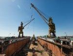 Крымский судоремонт: как изменилось производство за три года