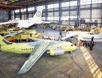 Украинские авиазаводы не могут без России