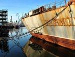 Украинские судостроители рассказали о развале отрасли: Не платят ни копейки