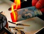 В ожидании краха: США «сливают» украинские гособлигации