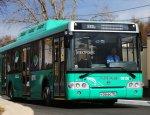 Бесшумный режим: в РФ показали возможности новейшего электробуса от КамАЗ