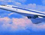 Сверхзвуковая подделка: США создают самолет по образцу легендарного Ту-144