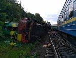 Железнодорожная катастрофа под Каменец-Подольским: уроки