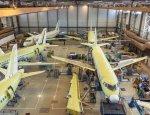 Подъем авиапрома России: небывалые суммы для новых самолетов
