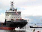 «Илья Муромец» почти достроен: уникальный ледокол сдадут уже осенью