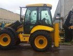 Трактор РФ для экстремальных условий: универсальный ANT 2321 пойдет в серию