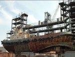 Россию не обогнать: строивший чудо-корветы для ВМС Украины завод — банкрот