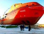 Новые задачи для судна «Калас»: буксир-спасатель подвергли испытаниям