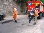 Дороги в Крым будут ремонтироваться при помощи новых технологий