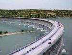 Крыму нужны мосты, и не только Керченский