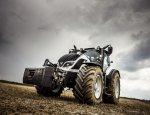 Удар по бездорожью: «Русские машины» представили новый трактор Valtra T4