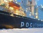 Развитие Севера: в России появятся новые наиболее мощные ледокольные суда