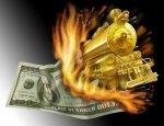 Контролируемый снос мировой экономики начался