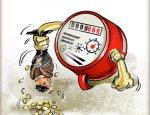 Украинцам снова повысили тарифы
