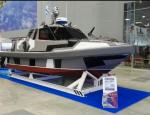 Экипаж не нужен: в России представили новейший беспилотный катер