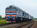 Блокада Донбасса лишила «Укрзализныцу» львиной доли вагонов