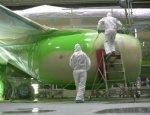 Украинский военный завод будет красить самолеты Boeing и Airbus