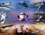 Уникальный авиационный проект России: самолеты и вертолеты переведут на газ