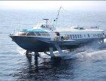 Возрождение судов на подводных крыльях: Россия реализует «крымскую схему»