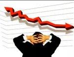 Украинская экономика демонстрирует чудеса роста вниз