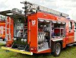 Новая пожарная машина на шасси ГАЗон Next получила систему NATISK