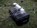 Новейший российский дрон повышенной эффективности «gravis:one»