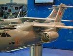 На замену Ан-12: новый самолет СВТС войдет в перспективное семейство «Ил»