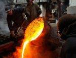 Блокада Донбасса выкинула Украину из десятки мировых производителей стали